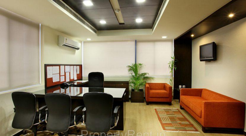 OFFICE space in sehkar marg jaipur