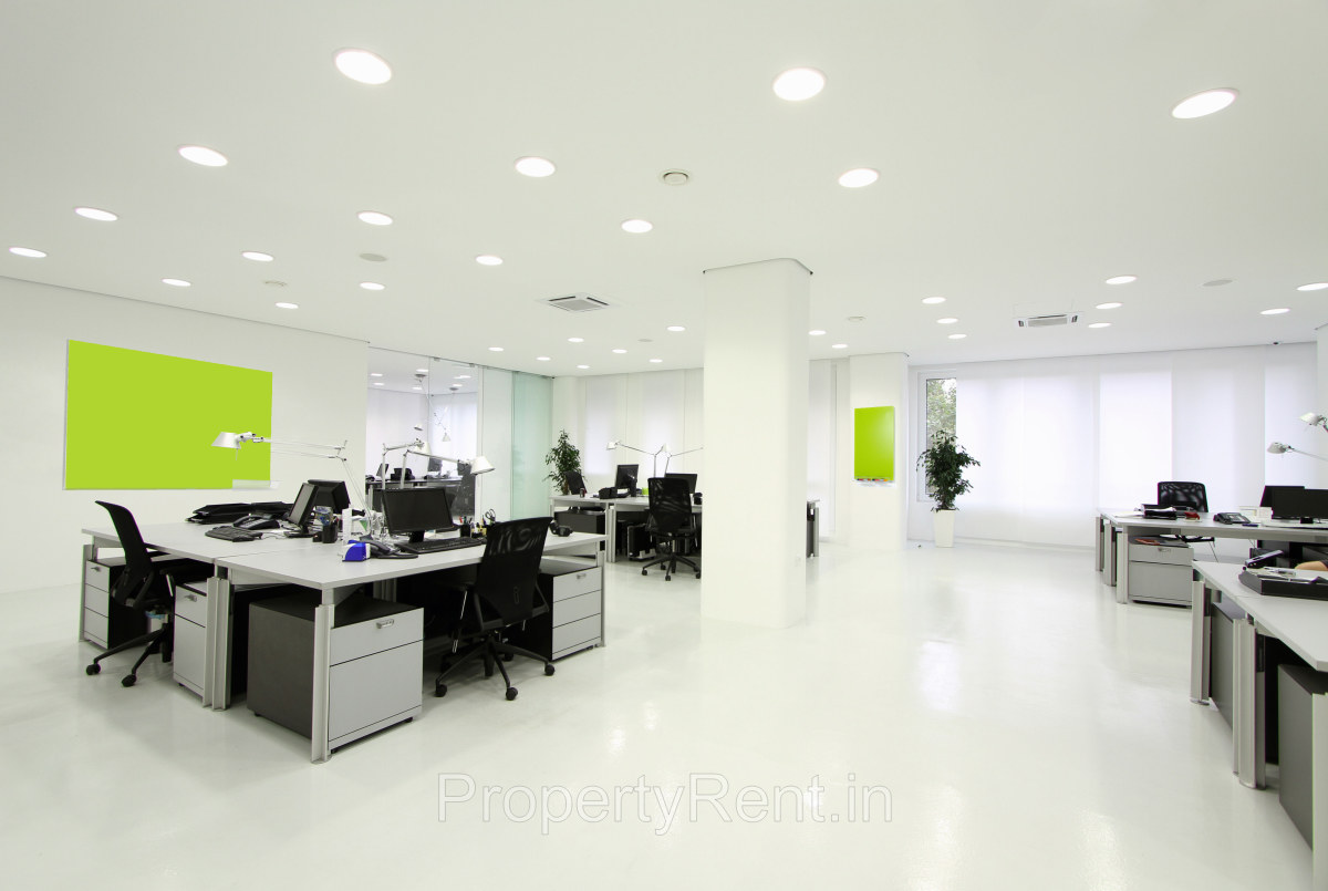 6600 sq ft Commercial Building for Rent in Malviya Nagar Jaipur