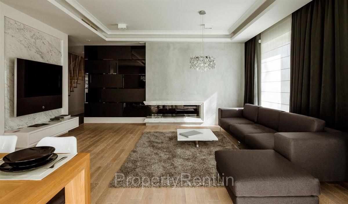 Ultra Luxury Duplex Penthouse For Rent Near C-Scheme Jaipur